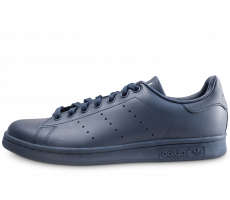 Chaussures adidas Stan Smith bleue marine