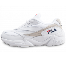 Chaussures Fila Fila 94 blanche femme