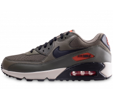 Chaussures Nike Air Max 90 Medium Olive