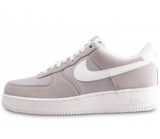 Chaussures Nike Air Force 1 '07 gris