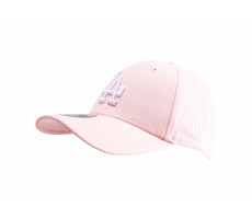 Accessoires New Era Casquette 9Forty Essential League LA rose