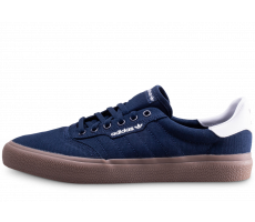 Chaussures adidas 3MC bleue