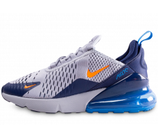 Chaussures Nike Air Max 270 Wolf Grey junior