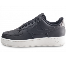 Chaussures Nike Air Force 1 '07 Essential noire femme