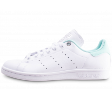 online retailer sale usa online pretty cheap stan smith ecaille Vert femme Adidas original chaussures ...