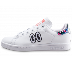 9d9609f2451 Chaussures adidas Stan Smith x Hattie Stewart