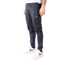 Textiles Ellesse Pantalon Black Run noir