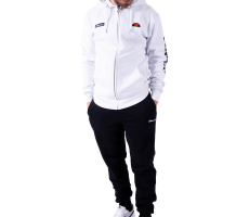 Textiles Ellesse Sweat Serinata blanc mixte