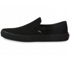 Chaussures Vans Classic Slip-on All Black