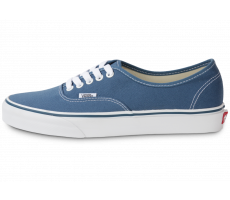 Chaussures Vans Authentic Bleu