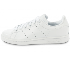 Chaussures adidas Stan Smith Triple Blanc