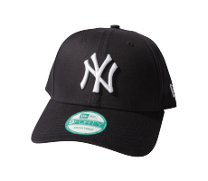 Accessoires New Era Casquette 9/40 MLB The League New York Yankees Bleu marine
