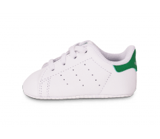 Chaussures adidas Stan Smith Bébé Blanche