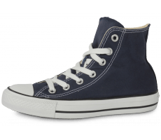 Chaussures Converse Chuck Taylor All Star marine